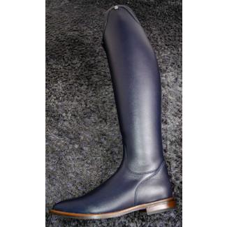 Cavallo ridestøvler Insignis Slim Navy med glimmer