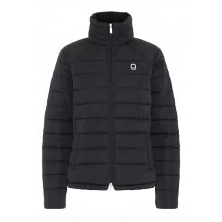 Equipage jakke master børn sort