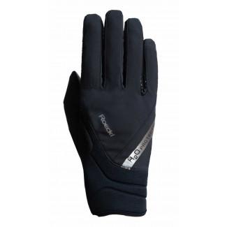Roeckl vinter handsker Warendorf sort