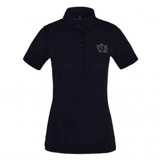 Kingsland polo shirt Trayas navy