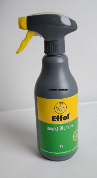 Effol Insekt Block 500 ml