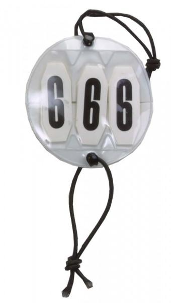 Stævnenummer