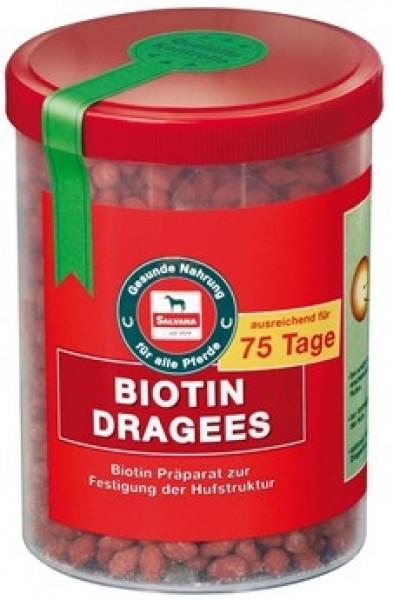 Salvana Biotin Dragee 750 g