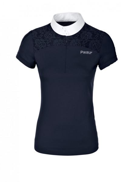 Pikeur stævne shirt Melenie navy