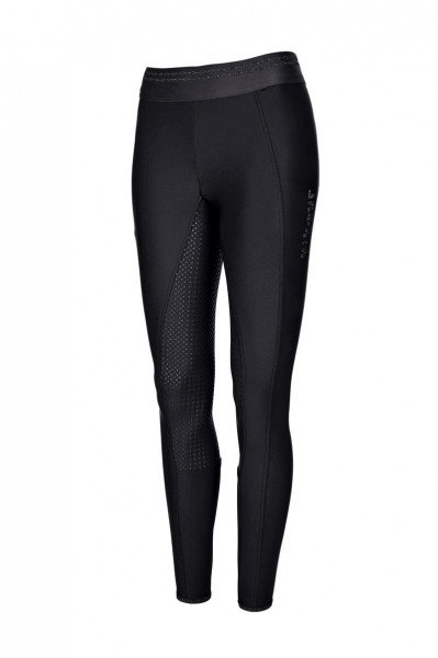 Pikeur ridetights med grip Juli sort