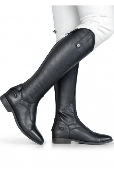 Brogini ridestøvler sort Casperia 0