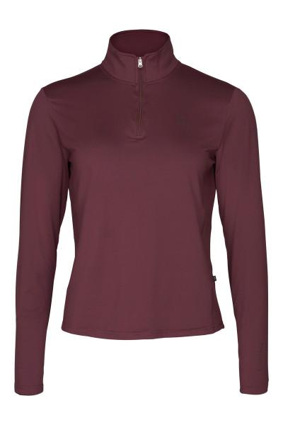 Equipage trøje Kolyma Bordeaux