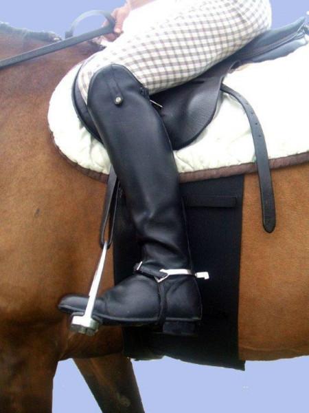 The Body Bandage til hesten