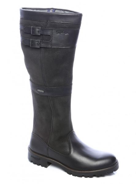 Dubarry Longford støvler sort