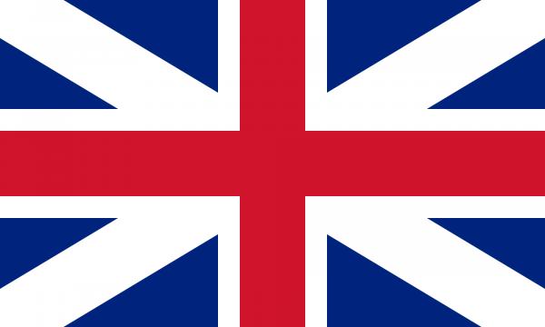 Fragt til UK under 5 kg