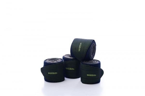 RBH bamboo bandager navy