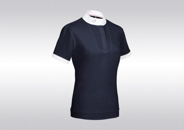 Samshield shirt Apolline Navy