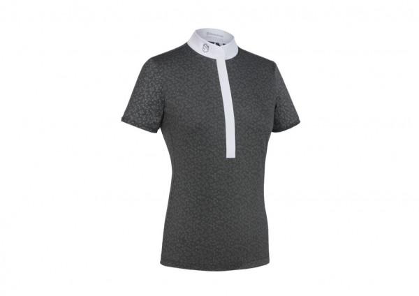 Samshield shirt Philomene anthracite