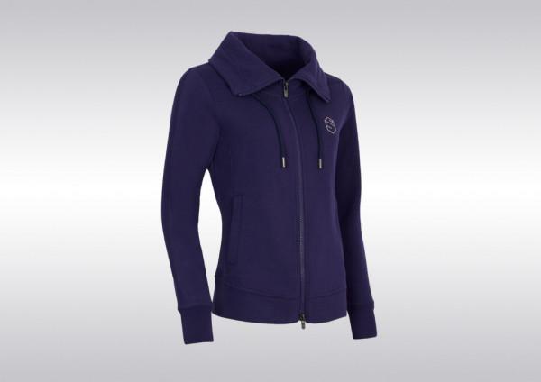 Samshield sweatshirt blue
