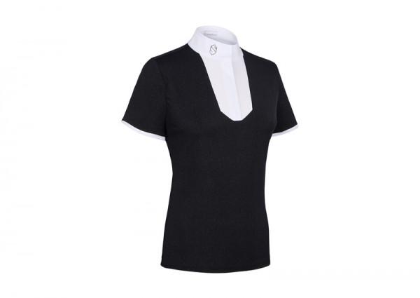 Samshield shirt Apolline stripes sort
