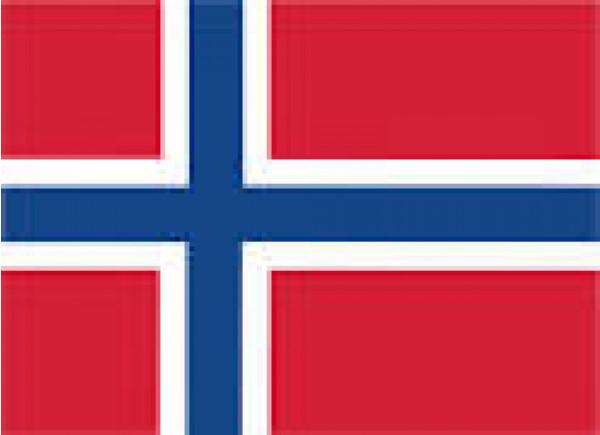 Fragtpakke til Norge