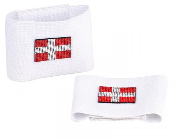 SD Design Bandagepynt med Dannebrog krystal
