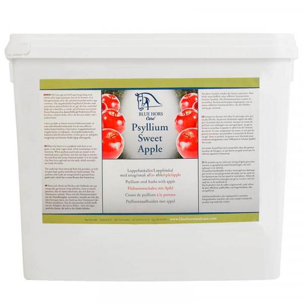 Blue Hors loppefrøskaller Psyllium Sweet Appel 2,5 kg