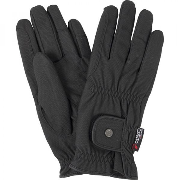 Catago handsker Elite sort