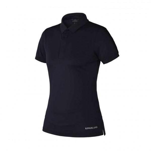 Kingsland t-shirt flo navy