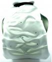 ShowQuest Stævneplastron i silke med swarovskikrystaller