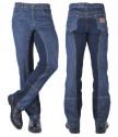 HKM jeans herreridebukser Jodhpur