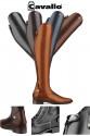 Cavallo Ridestøvler Varius
