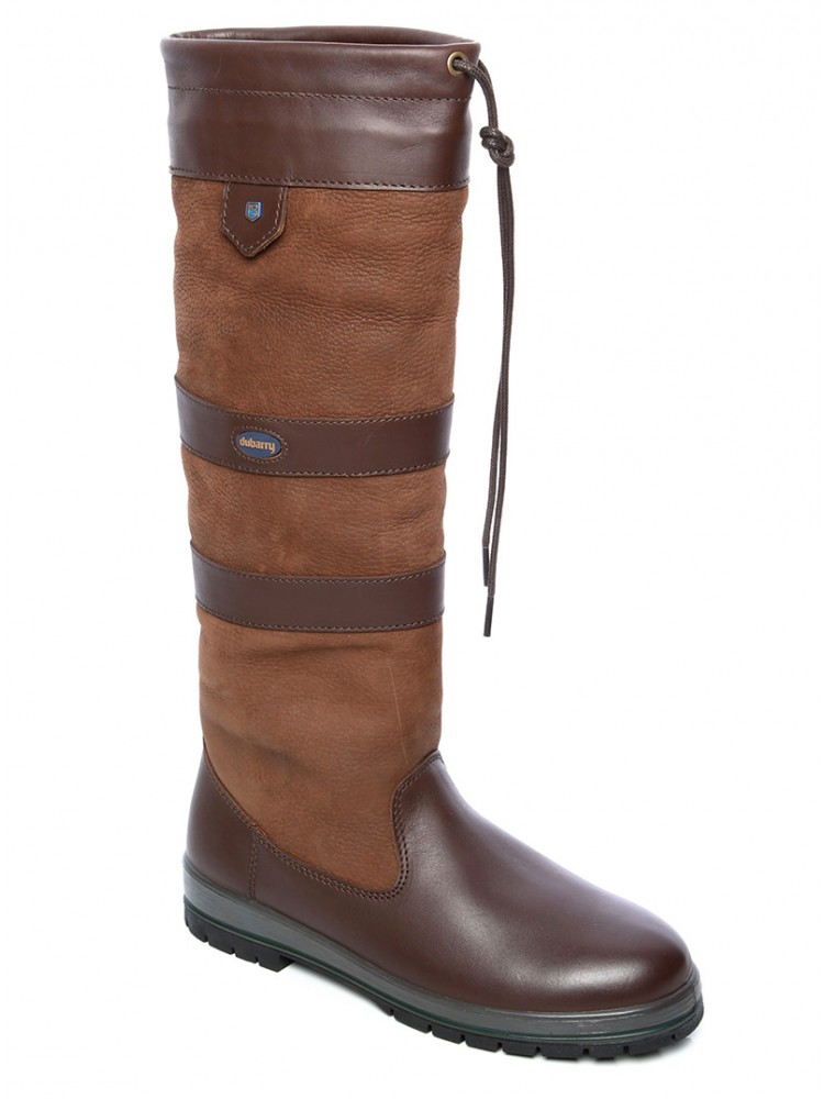 Image of   Dubarry Galway Walnut