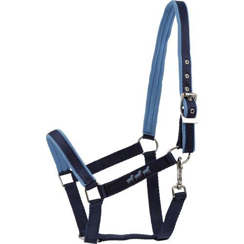 Image of   Horseguard grime blå
