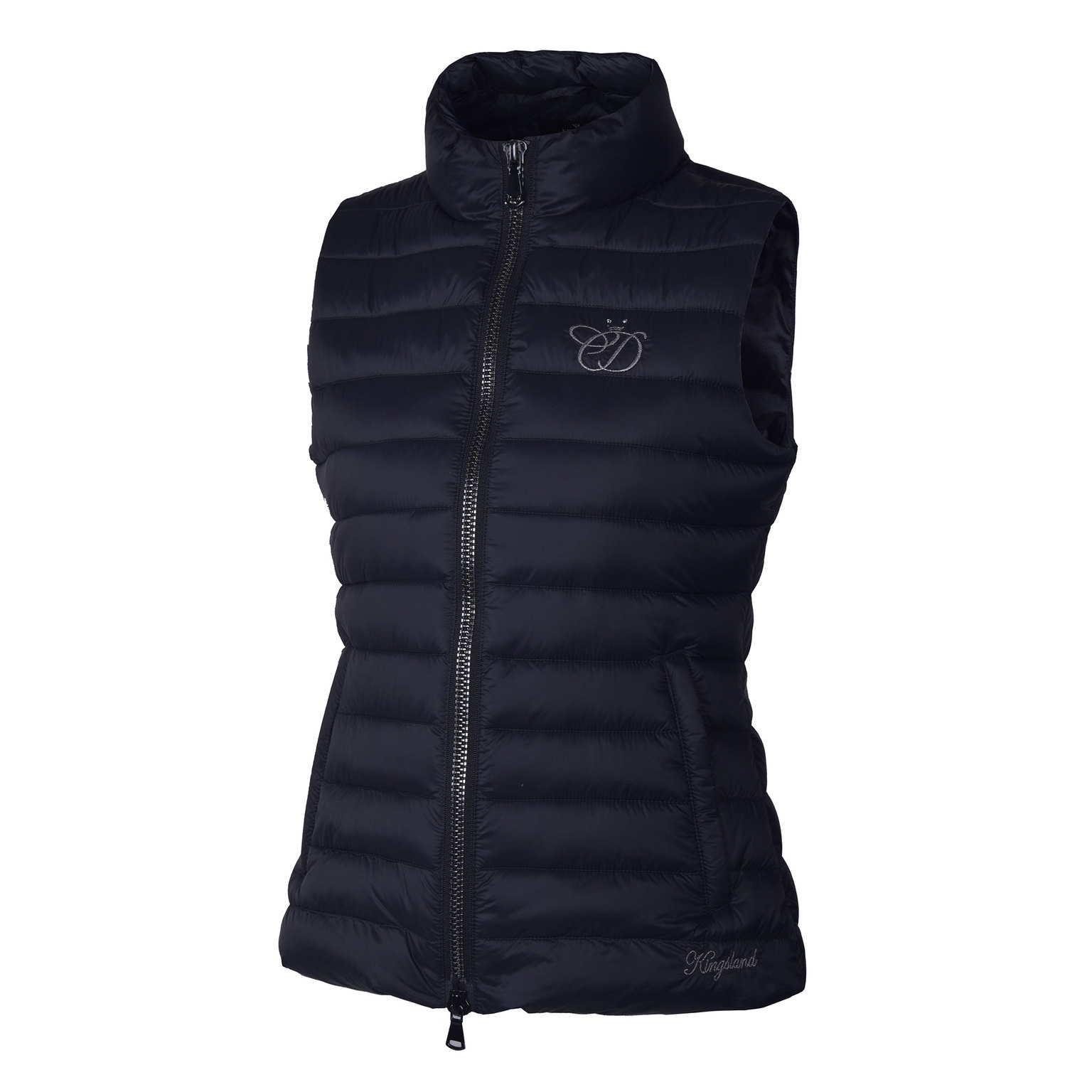 Kingsland vest Corinth Navy