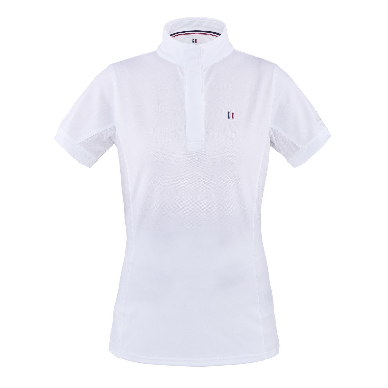 Kingsland stævne t shirt hvid