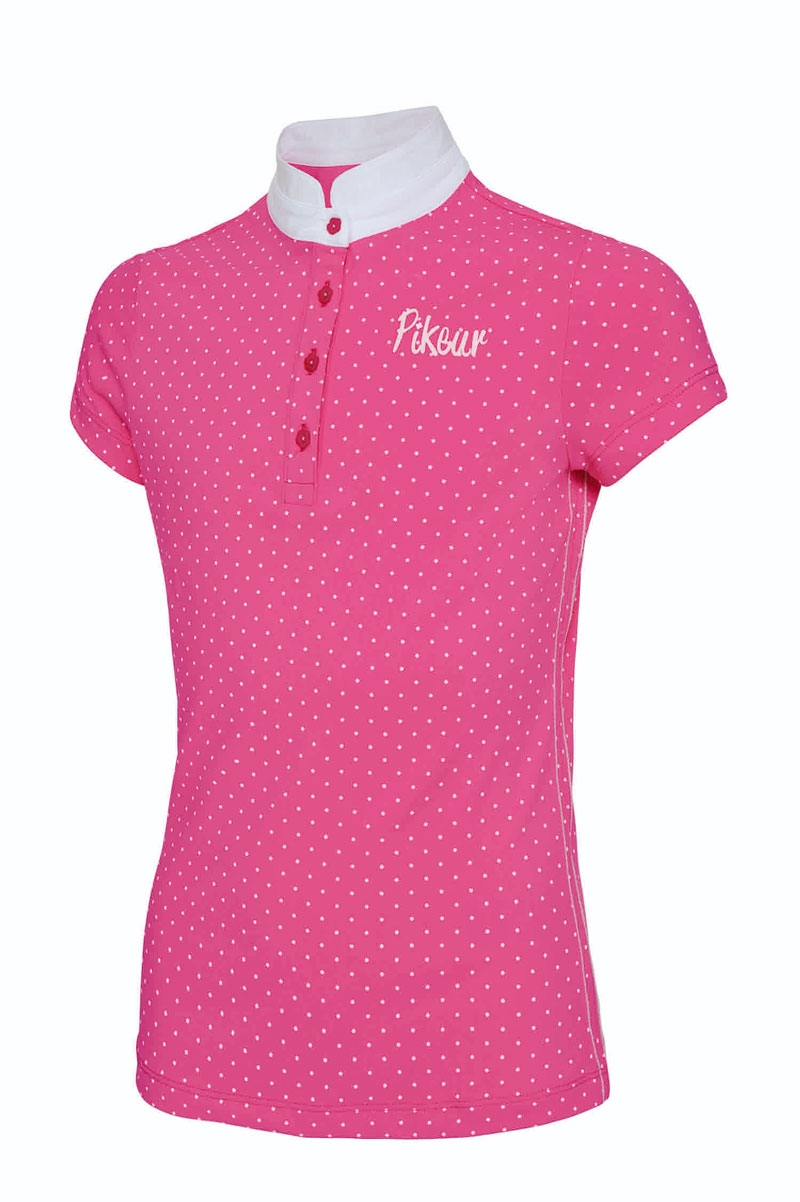 Pikeur tshirt Leni Pink