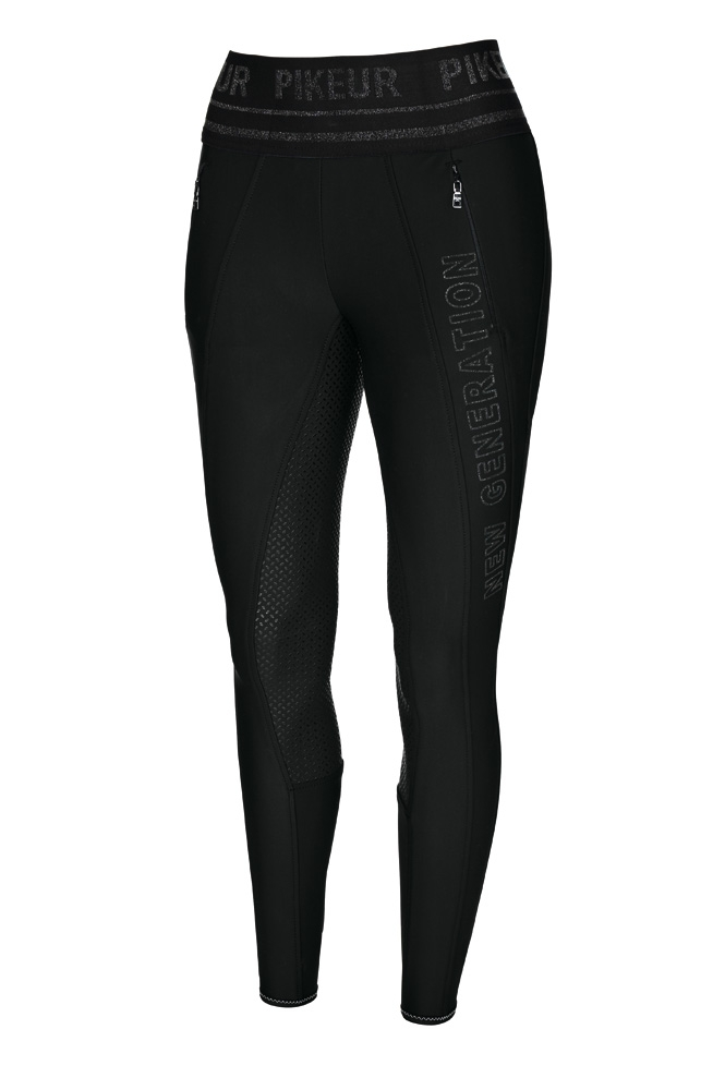 Pikeur ridetights Glenn Grip sort