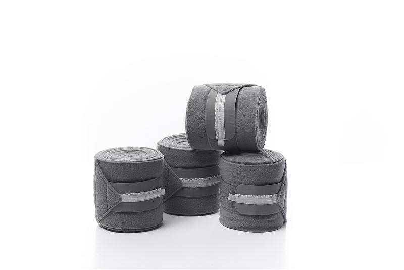 Billede af RBH Platinum Sensitive Bandage Fleece Steel Grey Pipe