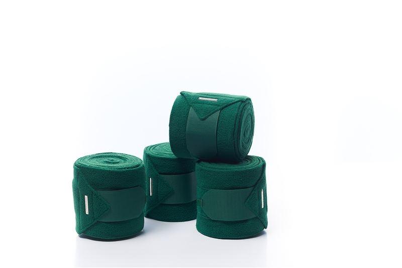 RBH Sensitive Nordic Bandage fleece Eden Green