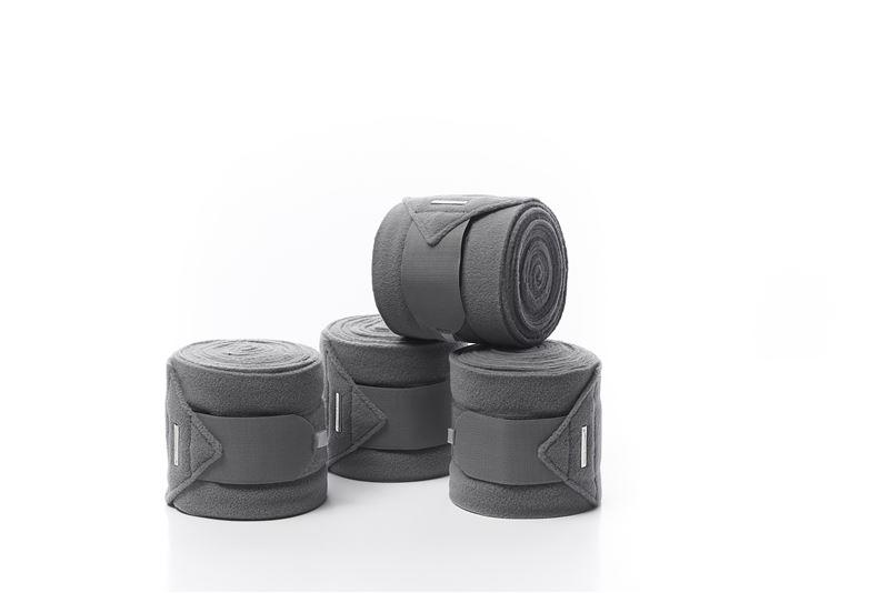 Billede af RBH Sensitive Nordic Bandage fleece Steel Grey