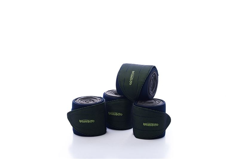 RBH bamboo bandager navy