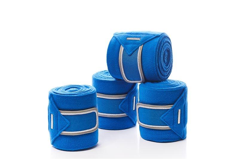 Billede af RBH fleece bandager New Nordic Daphne Blue