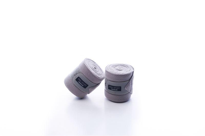 RBH Greenline fleece bandager grå