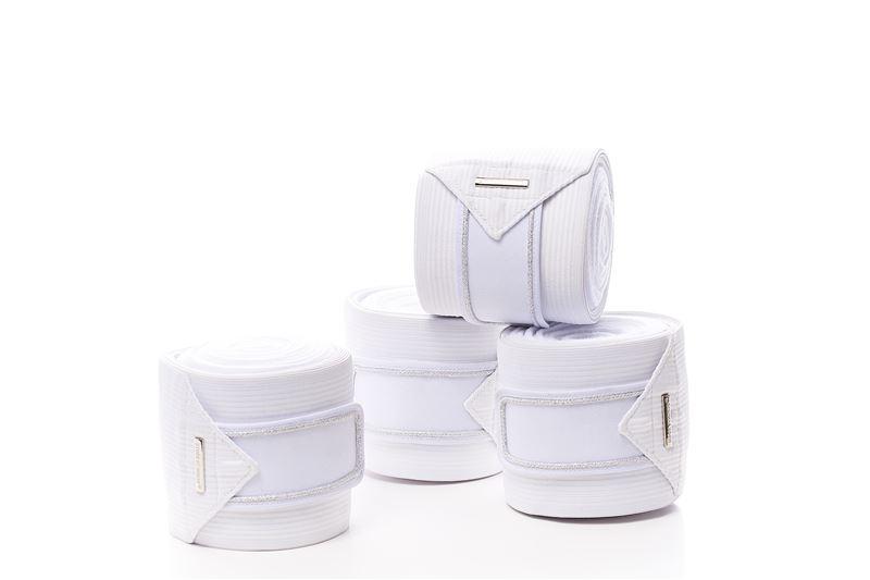 Billede af RBH bandager New Nordic fleece elastic Hvid