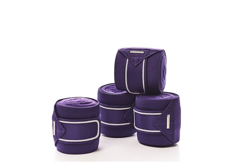 Billede af RBH bandager New Nordic fleece elastic Parachute Purple