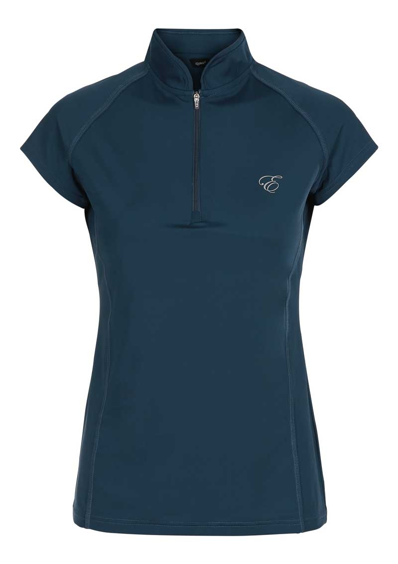 Image of   Equipage bluse Ottawa voksen navy