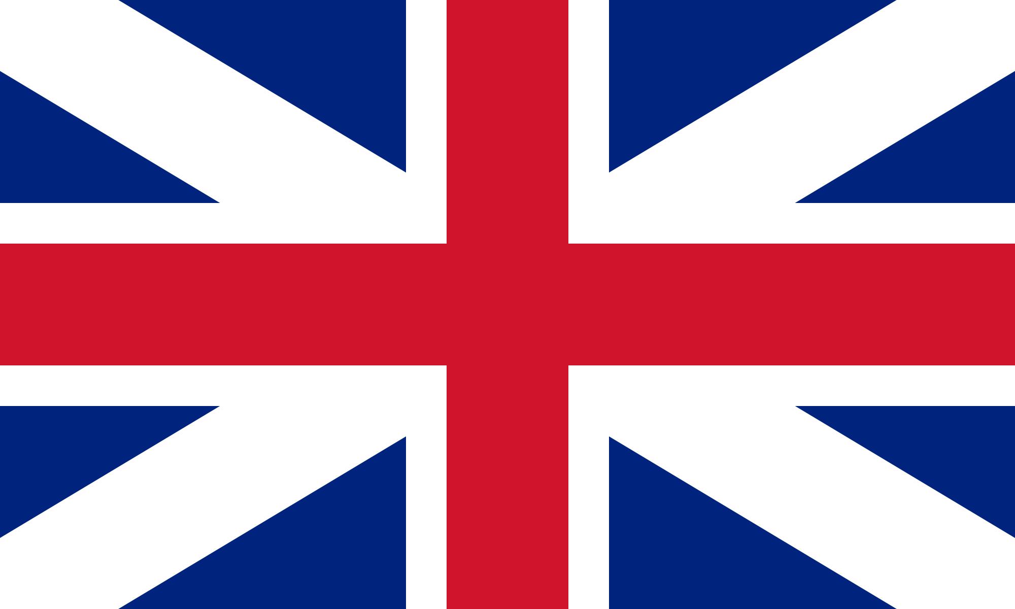 Billede af Fragt til UK under 5 kg