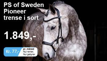 Trense fra Ps of Sweden