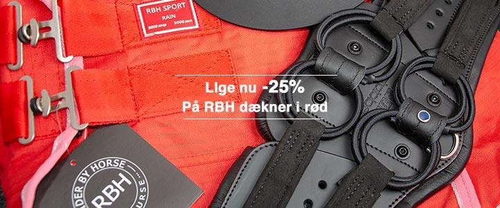 RBH dækken tilbud