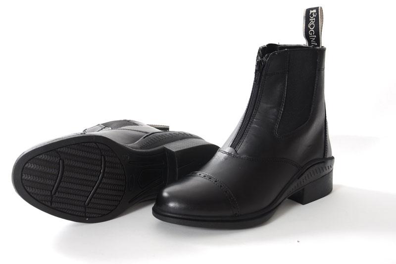 jodphur støvler fra Brogini