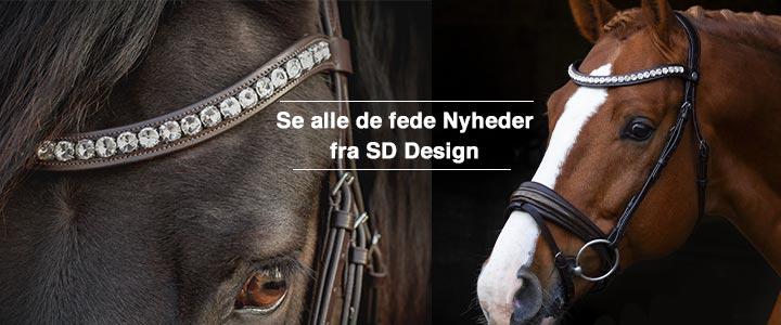 Se de fedeste nyheder fra SD Design