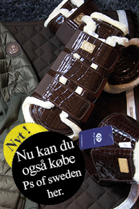 Køb Ps of Sweden her