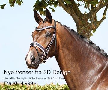 NYE trenser fra SD Design