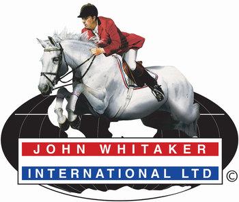John Whitaker ridehjelm